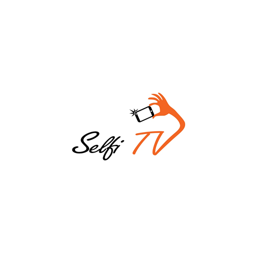 rostar - loga logotypy - Selfi TV