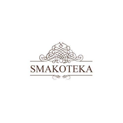 rostar - loga logotypy - Smakoteka