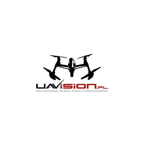 rostar - loga logotypy - UAVision pl