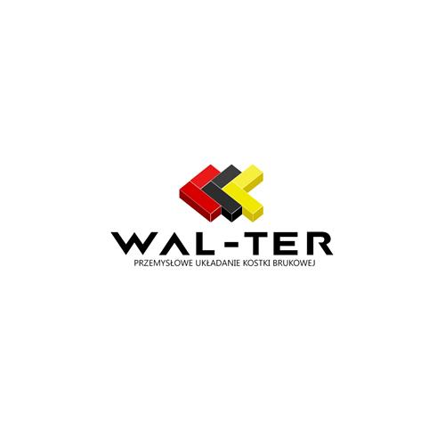 rostar - loga logotypy - Walter