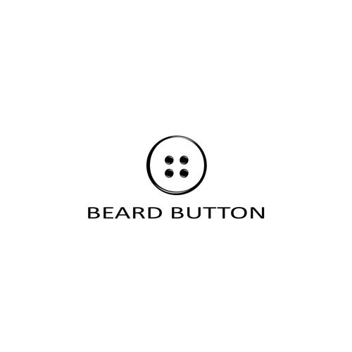 rostar - loga logotypy - beard button