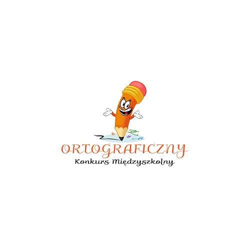rostar - loga logotypy - konkurs miedzyszkolny ortograficzny