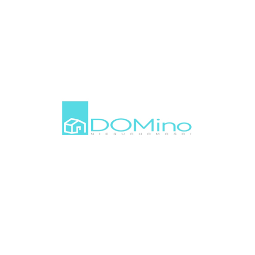 rostar - loga logotypy - nieruchomosci domino