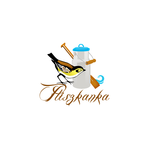 rostar - loga logotypy - pliszkanka