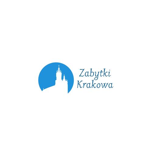 rostar - loga logotypy - zabytki Krakowa